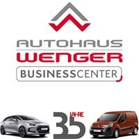 Autohaus Wenger - Citroen Business Center