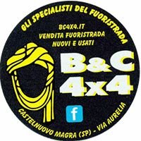 B&C 4x4