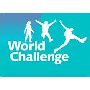 World Challenge Asia