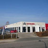 Citroen Center Birkerød
