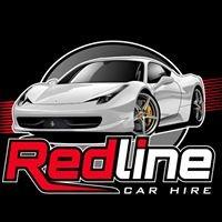Redline Car Hire
