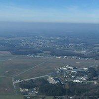 Delaware Coastal Airport
