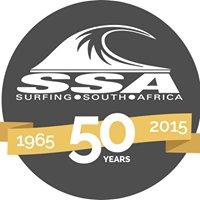 Surfing SA