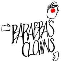 BARABBA'S CLOWNS
