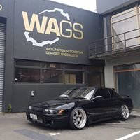 WAGS - Your Gearbox and Performance Shop