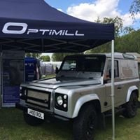 Optimill Race Products