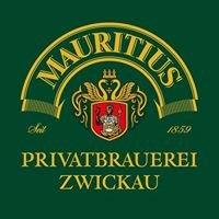 Mauritius Privatbrauerei Zwickau