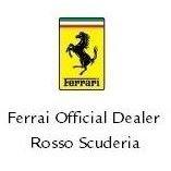 Ferrari Official Dealer  Rosso Scuderia KK