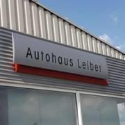 Mitsubishi Kia Autohaus Leiber