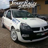 Start Rally AutoSport