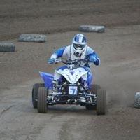 Hutchinson TT Race
