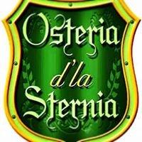 Osteria D'la Sternia