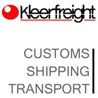 Kleerfreight Ltd