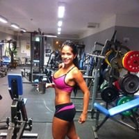 Healthy diet and fitness for the perfect body