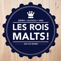 Les Rois Malts Aix-Les-Bains
