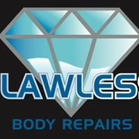 FLAWLESS BODY REPAIRS