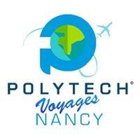 Polytech Voyages Nancy