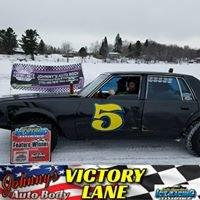 Lake Superior Ice Racing Association