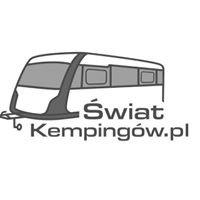 Świat Kempingów -przyczepy kempingowe Poznań