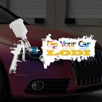 Dip Your Car Lodi
