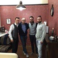 Barbería Ximo