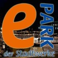 ePark- der Stadtwerke Glauchau