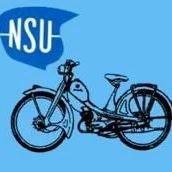 NSU-Quickly Ersatzteile