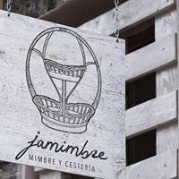 Jamimbre - mimbre y cestería