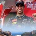 Fan Club Daniel Ricciardo Ficarra