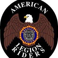 American Legion Riders Post 1340