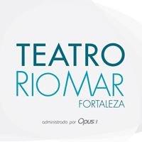 Teatro RioMar Fortaleza