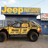 Jeep Parts Depot