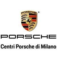 Centro Porsche Milano Nord