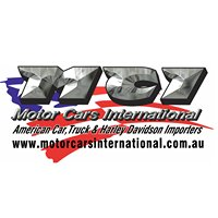 Motor Cars International