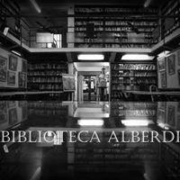 Biblioteca Popular Alberdi - Remedios de Escalada SITIO Oficial