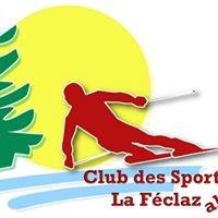 Club de ski alpin La Féclaz