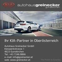 Autohaus Greinecker