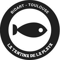 La Tantina De La Playa officiel Bidart-Toulouse