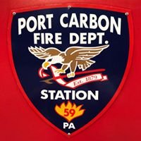 Goodwill Fire Company No. 1 Port Carbon