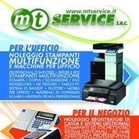 M.T. Service snc