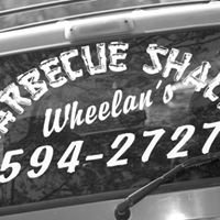 Wheelans Barbecue Shack