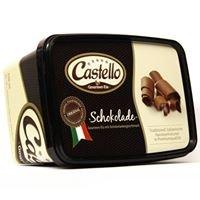 Castello Gourmet-Eis