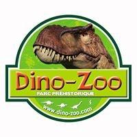 Parc Dino-Zoo - Gouffre de Poudrey: Pôle Touristique