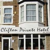 Clifton Private Hotel Blackpool