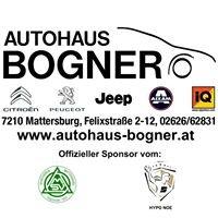 Autohaus Bogner GmbH