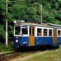 Trenovia Trieste - Opicina (Tram de Opcina)