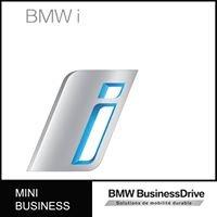 ROYAL SA BMW i - MINI & BMW Businessdrive