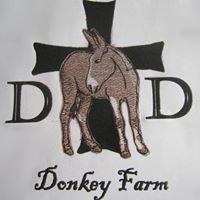 D Cross D Donkey Farm