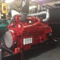 Cummins Engine Plant Daventry