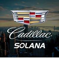 Cadillac Solana Sonora
